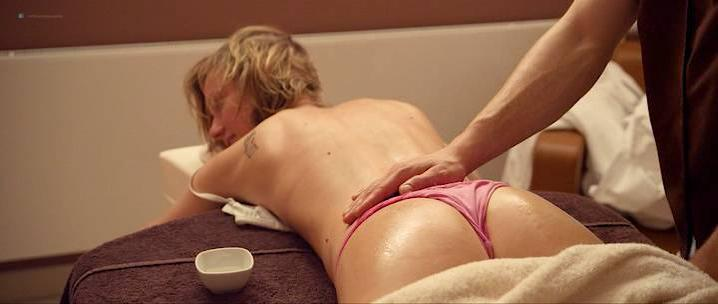 Lana Cooper nude - Love Steaks (2013)
