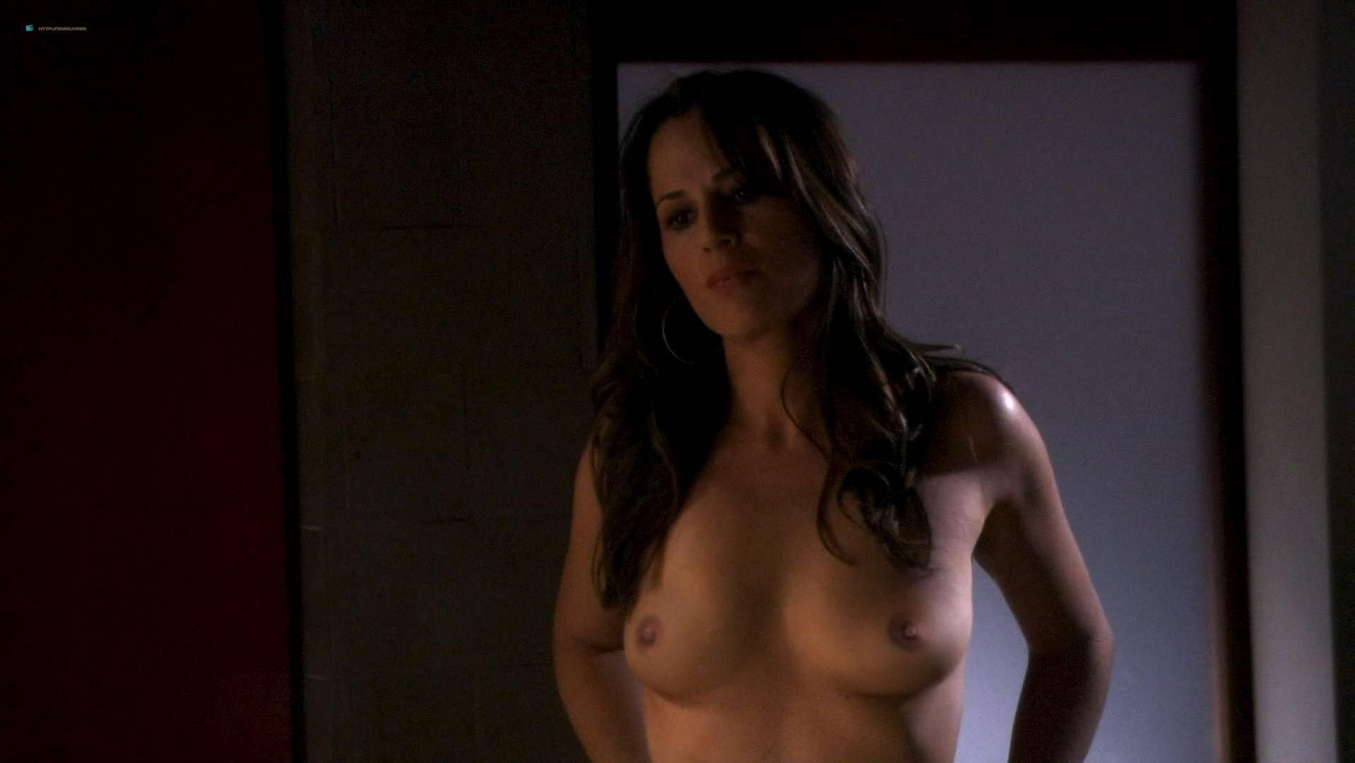 Paula Marshall nude, Brooke Banner nude, Madeline Zima sexy - Califonication s01e02 (2007)