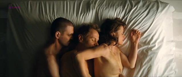 Sophie Rois nude - Three (2010)