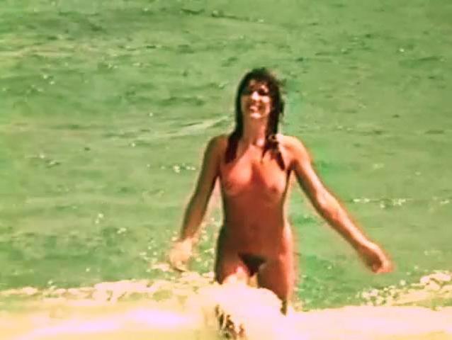 Willeke van Ammelrooy nude, Beba Loncar nude - La donneuse (1976)