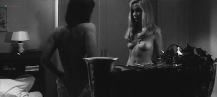 Anna Gael nude, Essy Persson sexy - Therese and Isabelle (1968)
