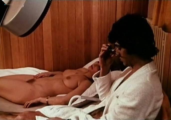 Barbara Scott nude, Astrid Boner nude, Catharina Conti nude - Cream Schwabing-Report (1971)