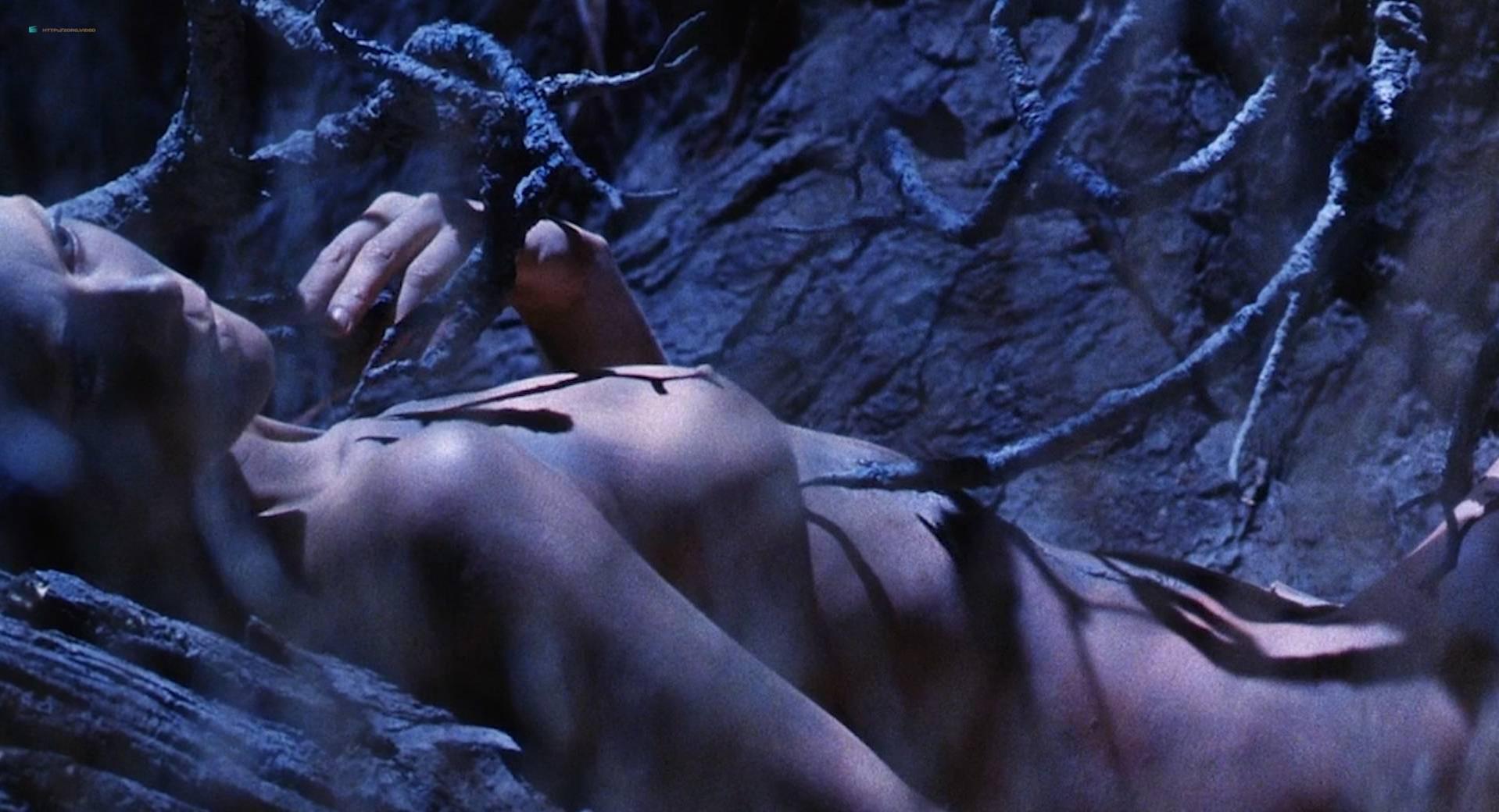 Carey Lowell nude, Jenny Seagrove nude - The Guardian (1990)