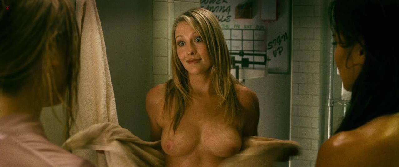 Chichi Nude