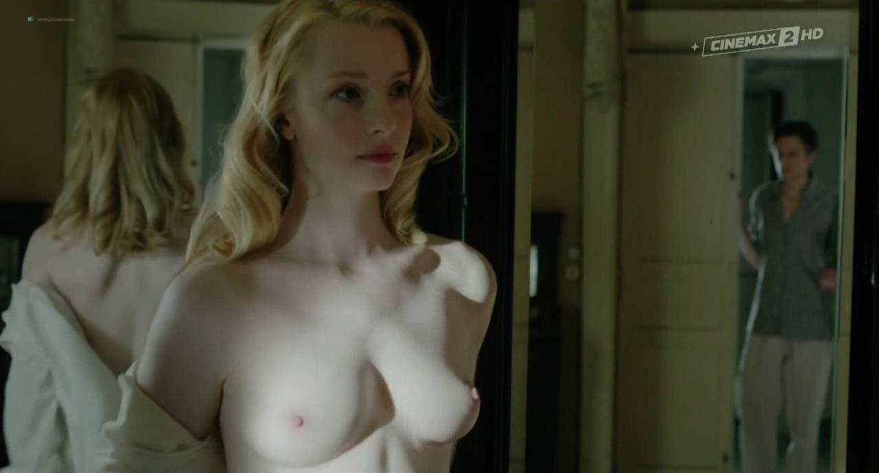 Fiona Glascott nude - House of Shadows (2013)