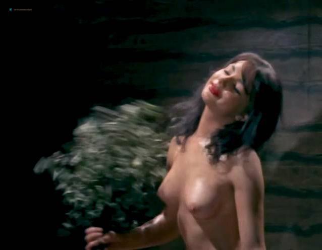 Marianne Mardi nude, Marja Pertamo nude - Sensuela (1973)