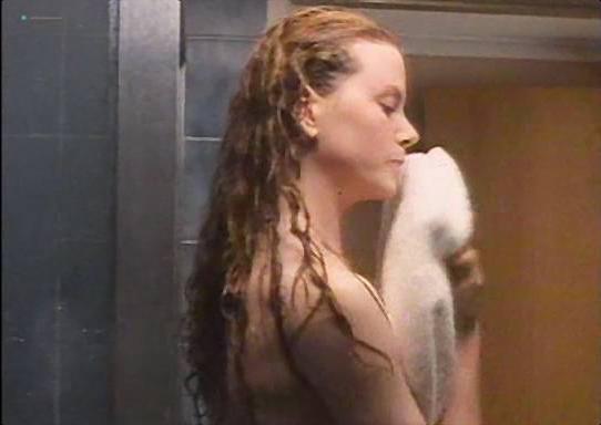Nicole Kidman nude - Bangkok Hilton (1989)
