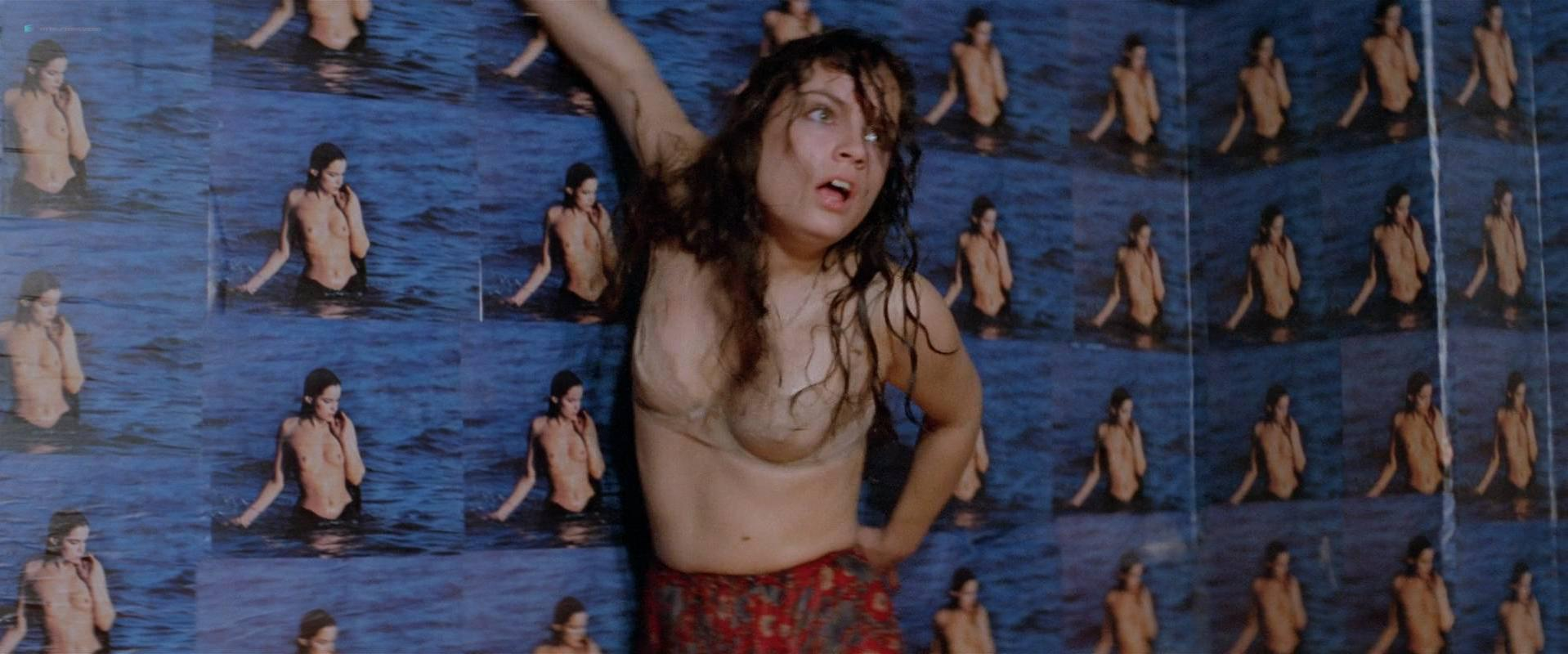 Sigrid Thornton nude - Snapshot (1979)