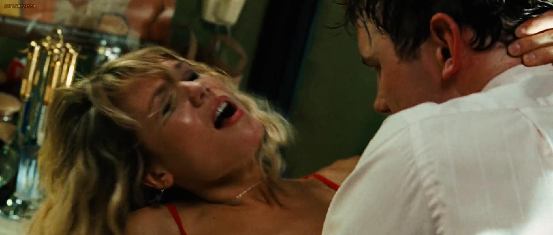 Sex scene from wanted