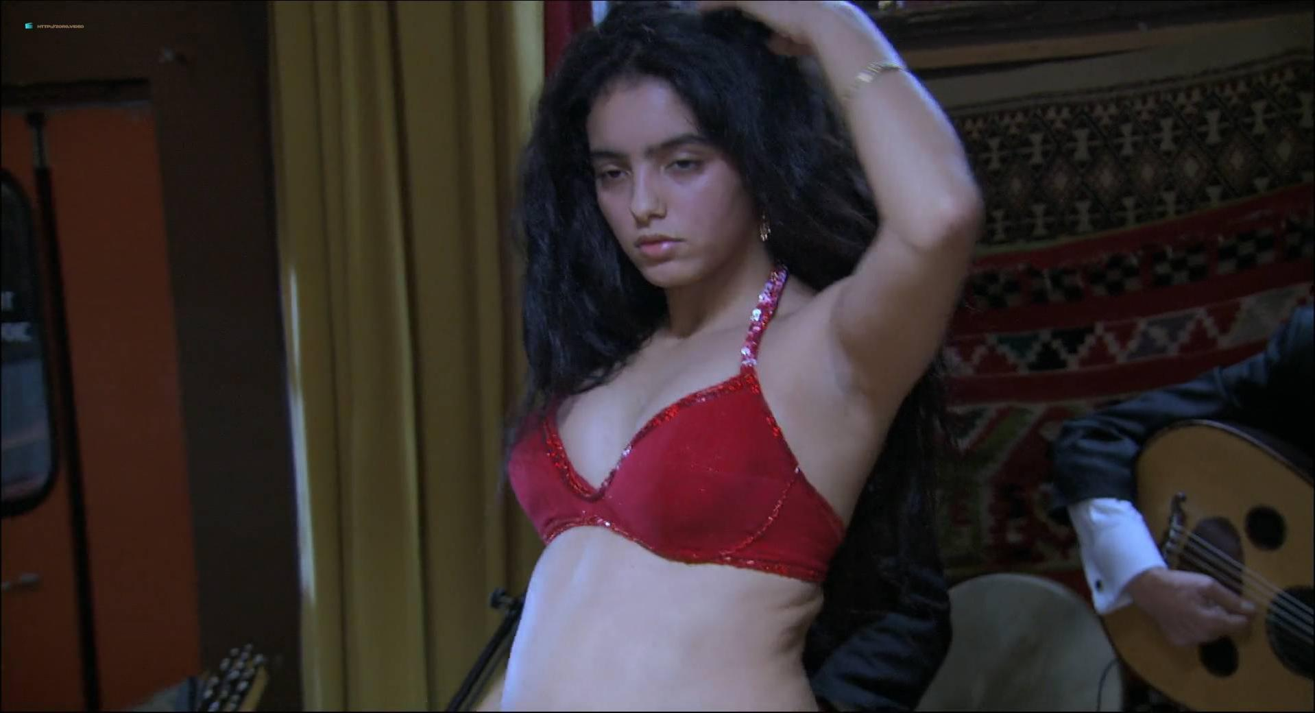For hafsia herzi hot remarkable, and