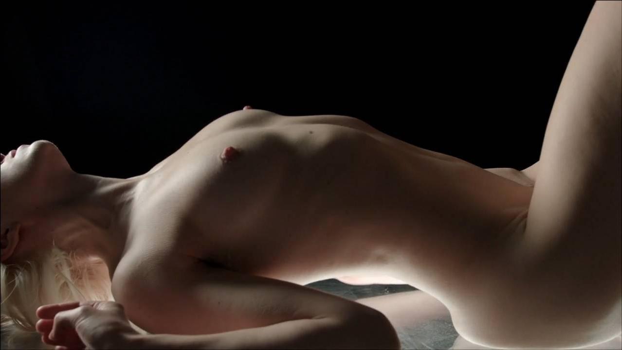 Leanne Macomber nude - Eleanor Lye (2014)