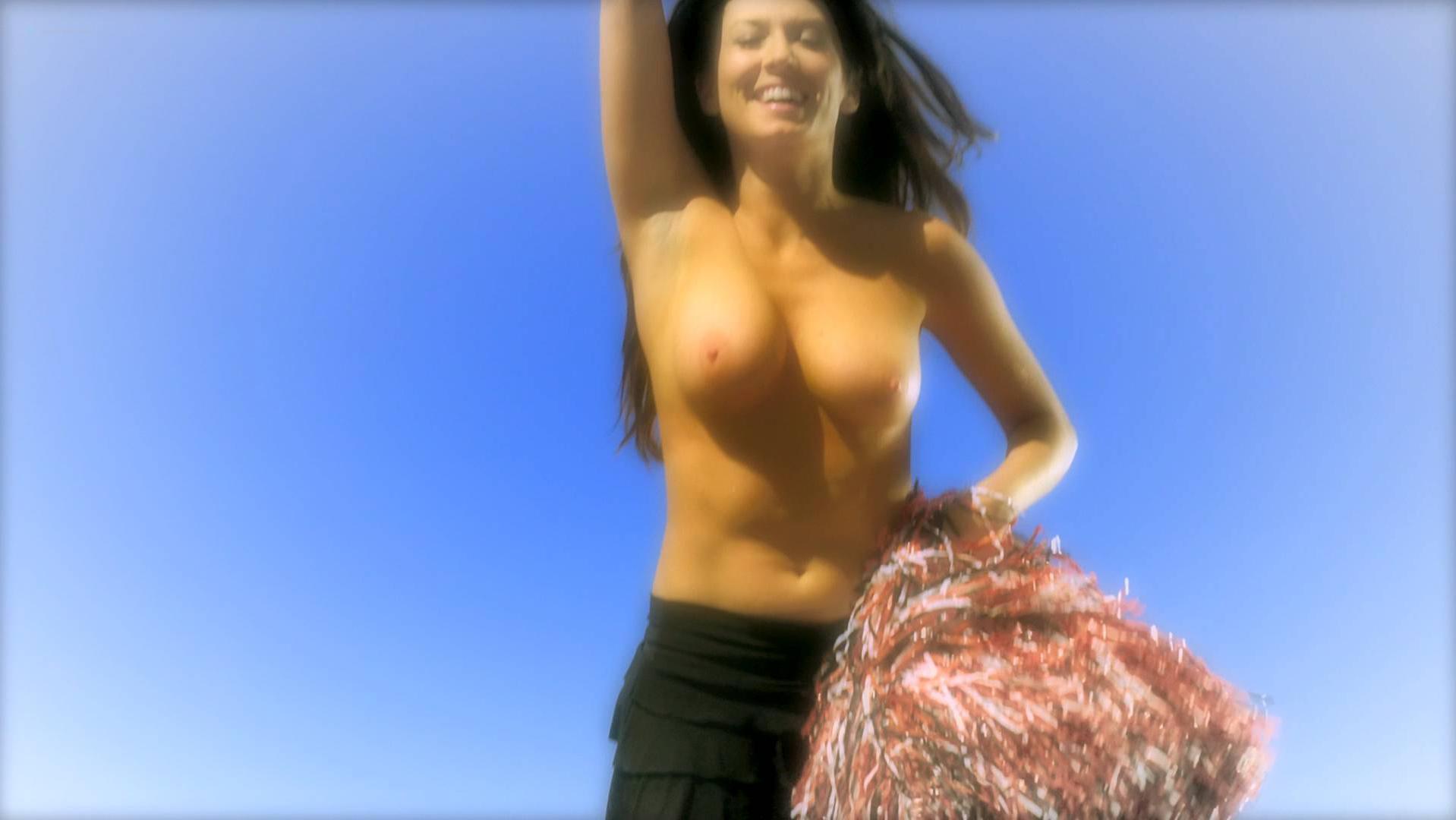 Michaela Myers nude, Harmony Blossom nude, Erica Duke nude, Diane Jay Gonzalez nude, Meryl Bush nude - #1 Cheerleader Camp (2010)