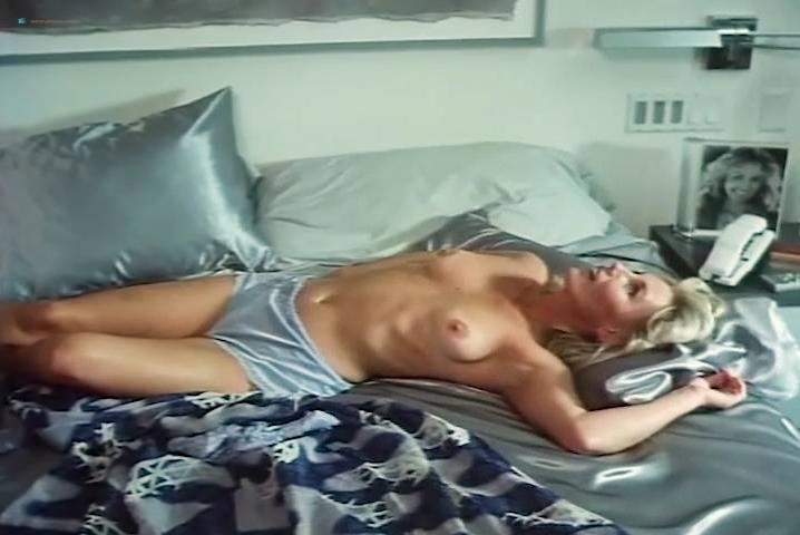 Tiffany Bolling nude, Monique Gabrielle nude - Love Scenes (1984)