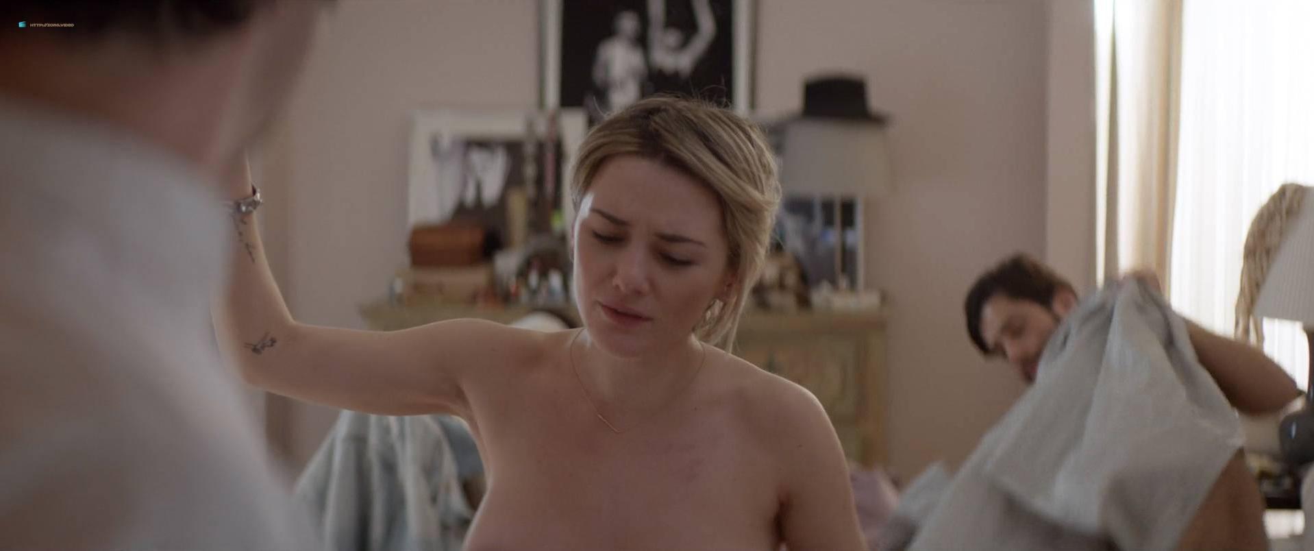 nude video celebs » ashley benson sexy, addison timlin sexy
