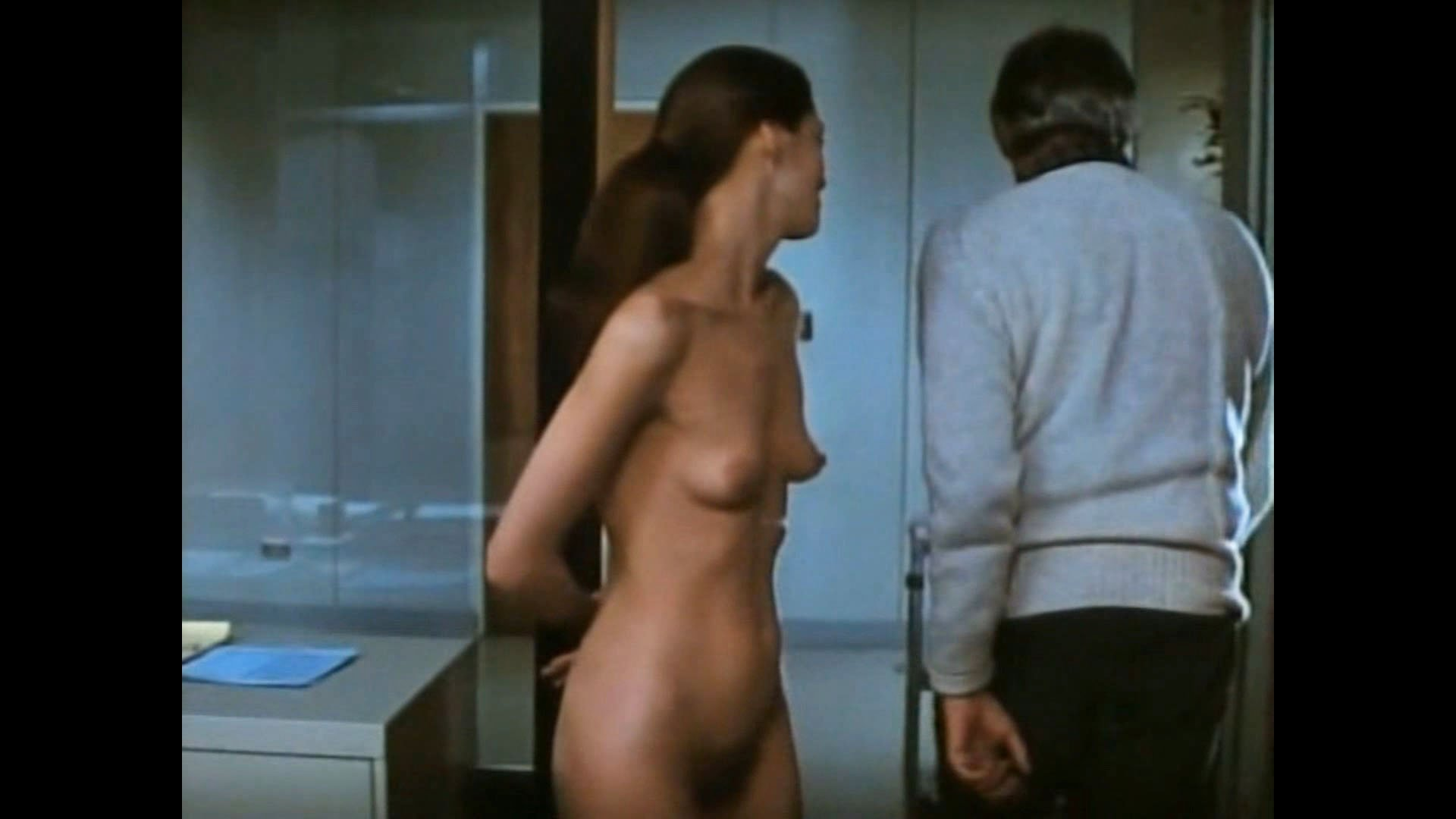 Tabitha Herrington nude - Mr. Patman (1980)