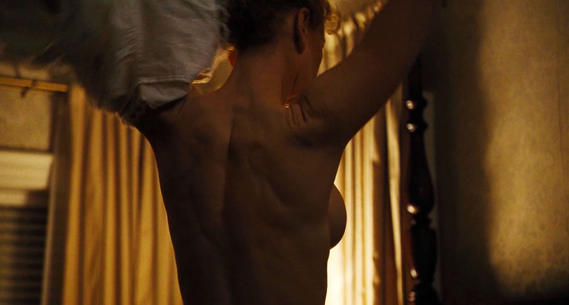 Nicole Kidman nude - The Killing of a Sacred Deer (2017)