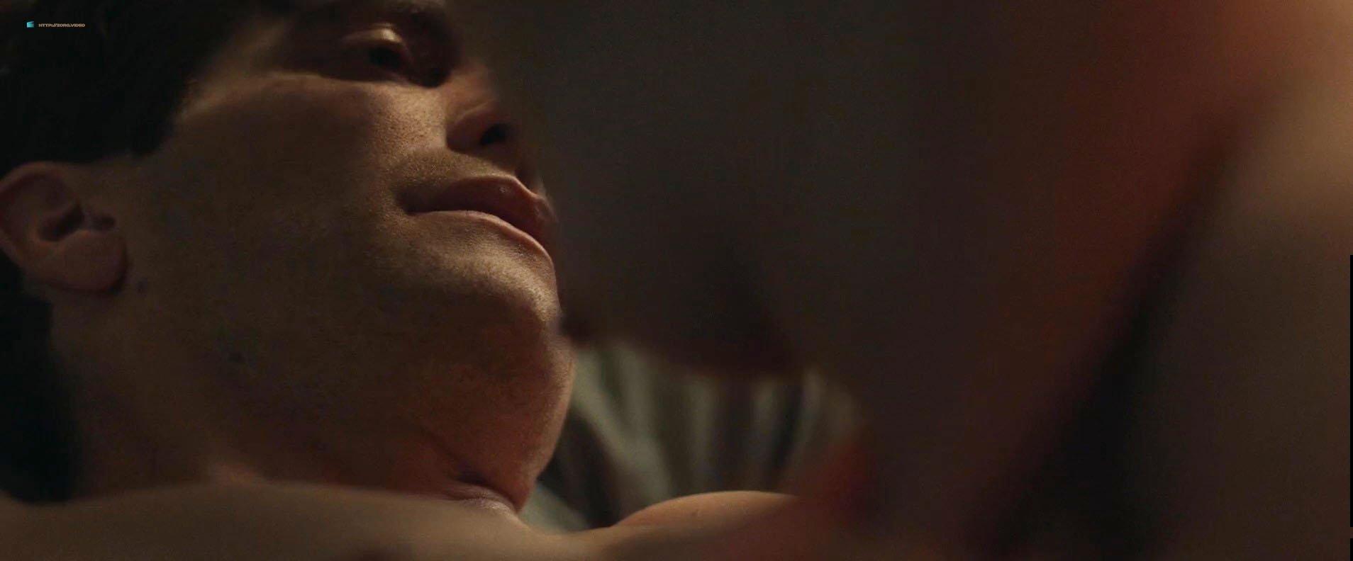 Tatiana Maslany nude - Stronger (2017)