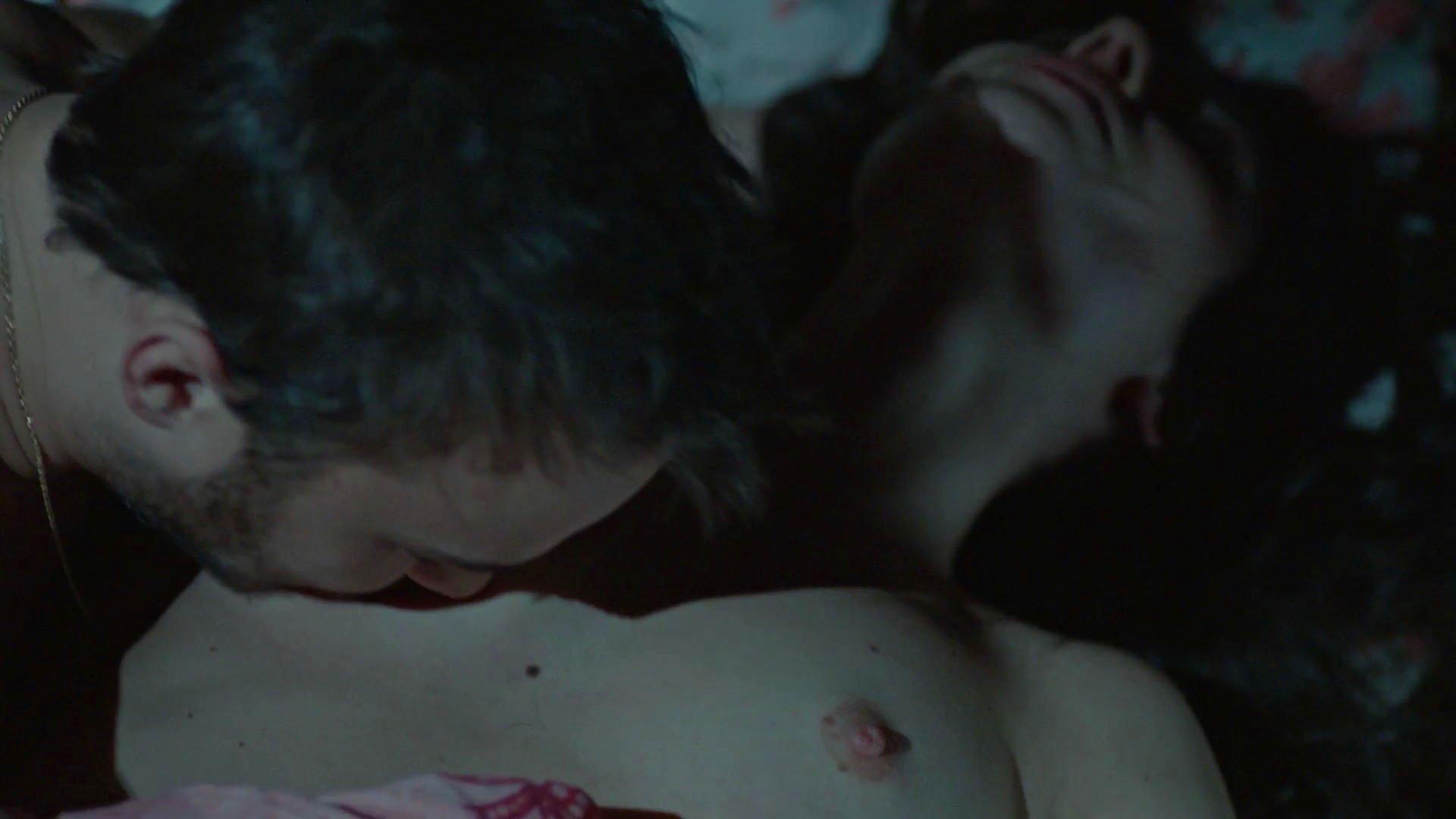 Viktoriya Zabolotnaya nude - Shameless RU s01e24 (2017)