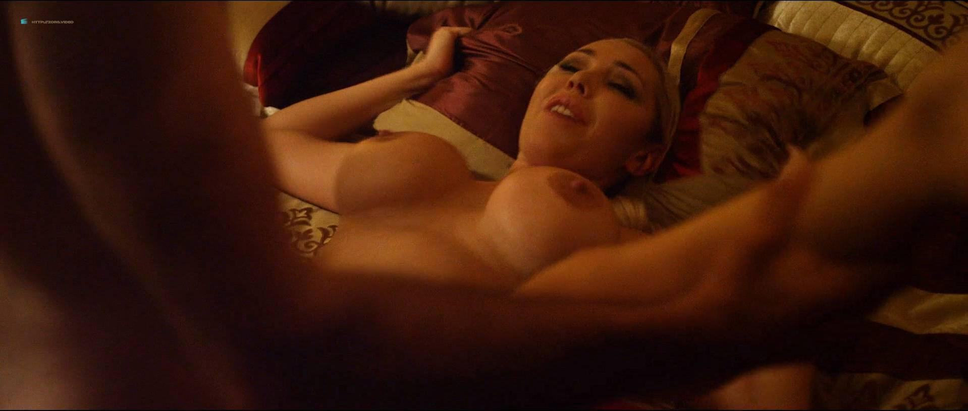 Mary Carey nude, Brenda Pond nude, Najarra Townsend sexy - Wolf Mother (2016)