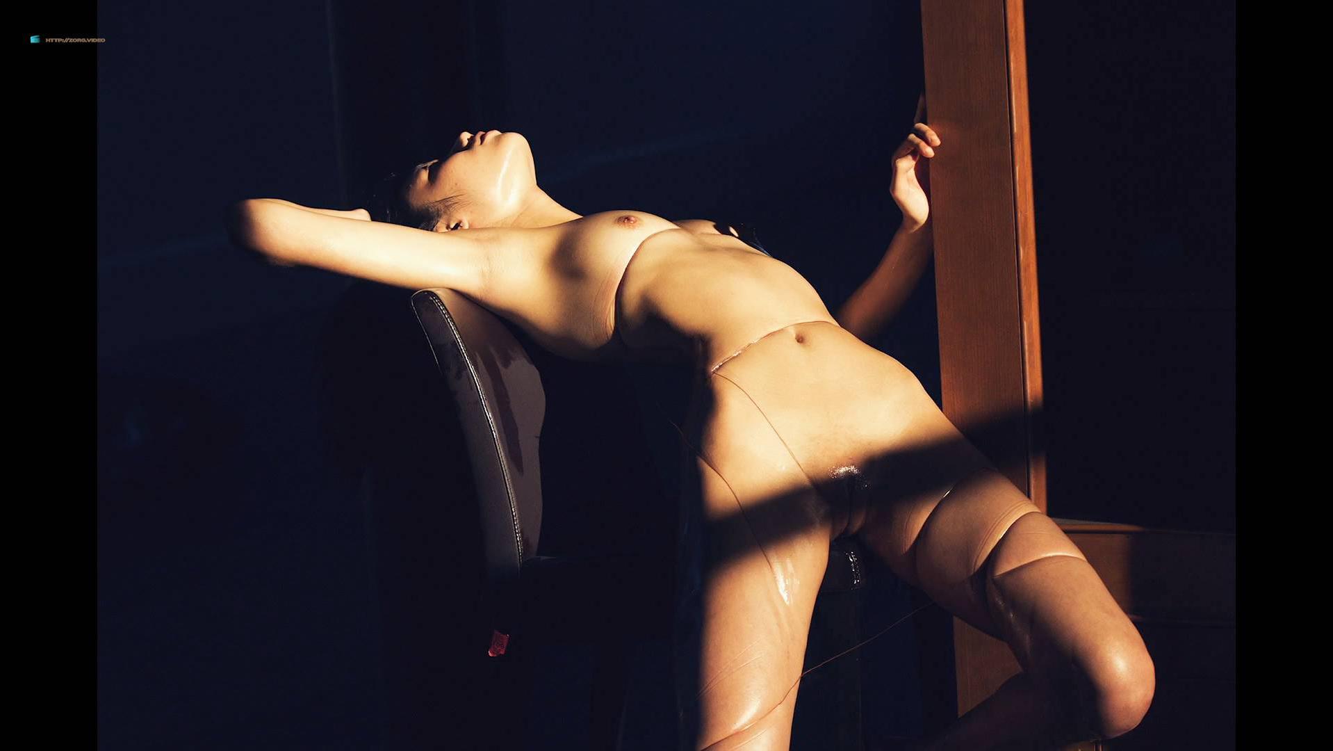 Rachel Cook nude, Jessica Clements nude, Ebonee Davis nude - Nude (2017)