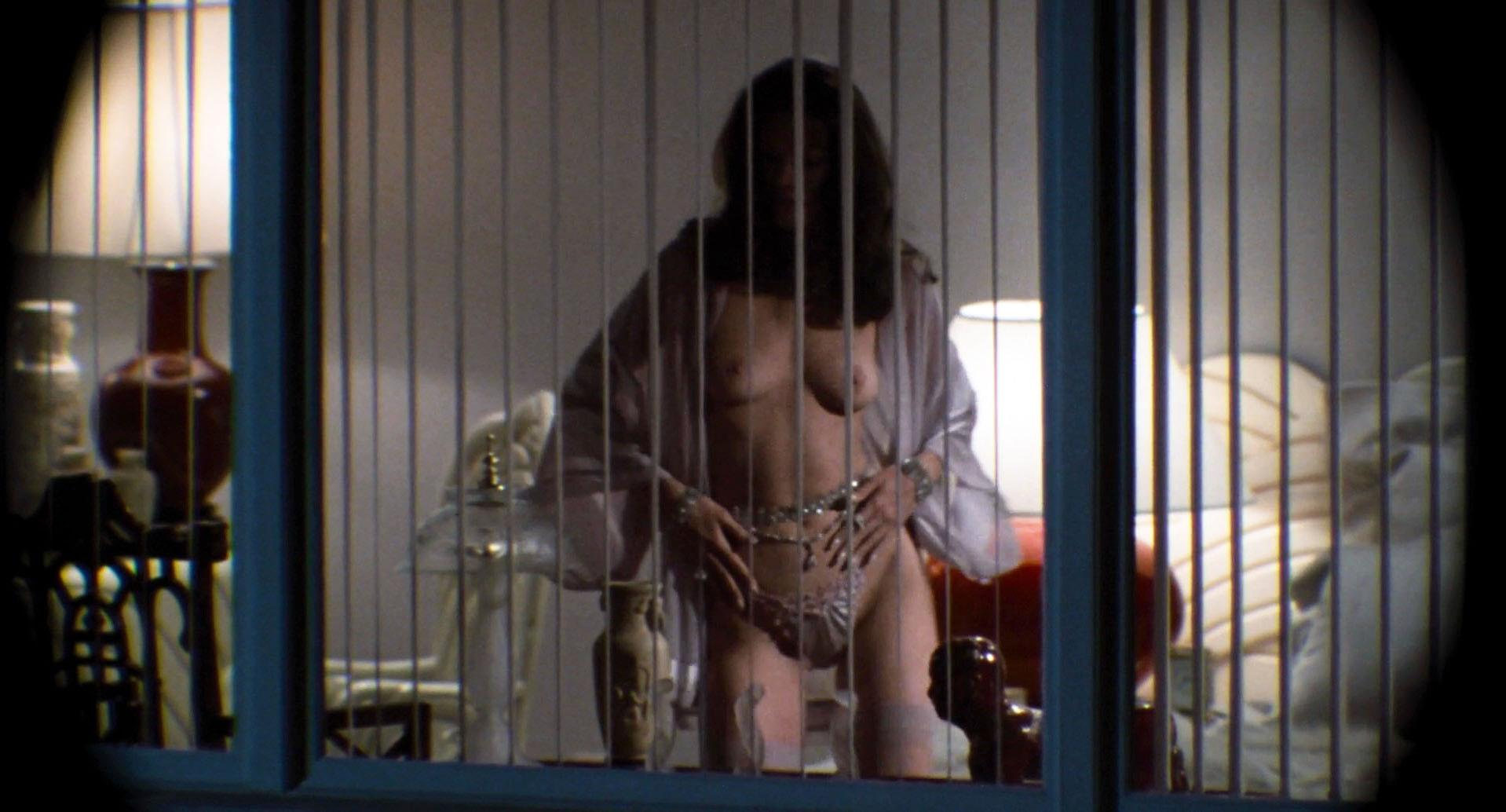 Melanie Griffith nude - Body Double (1984)