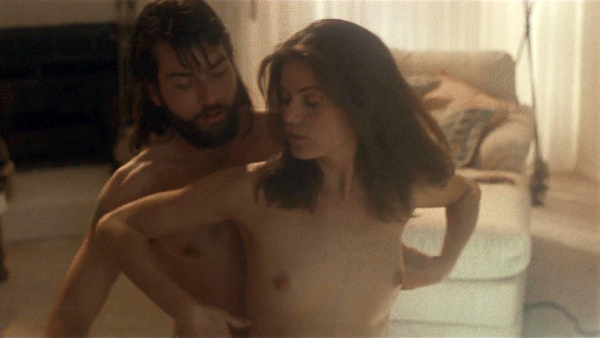 God! jade linda fiorentino anal opinion
