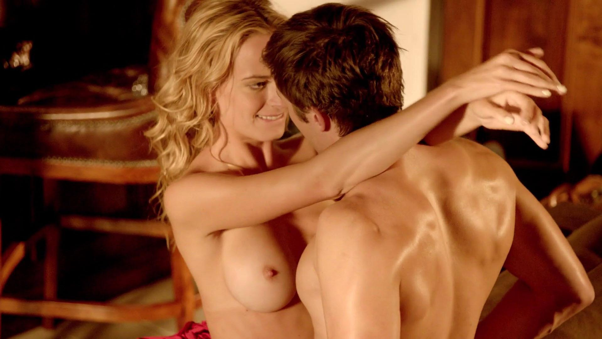 Jena Sims nude - American Beach House (2015)