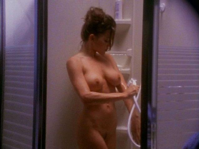 Krista Allen nude - Emmanuelle in Space. A Time to Dream (1994)