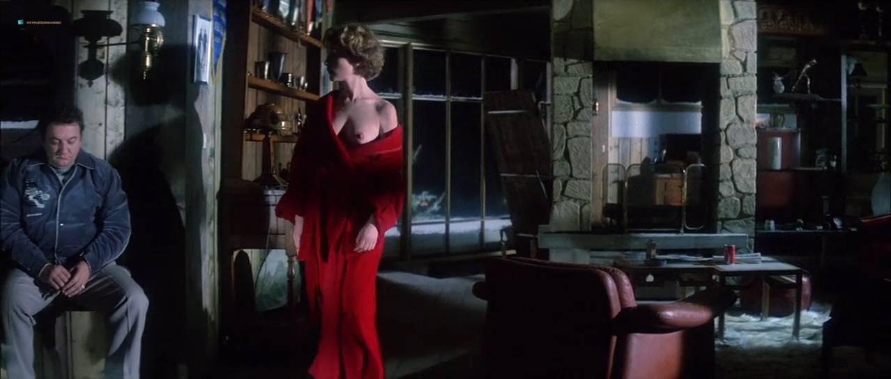 Isabelle Huppert nude - La femme de mon pote (1983)