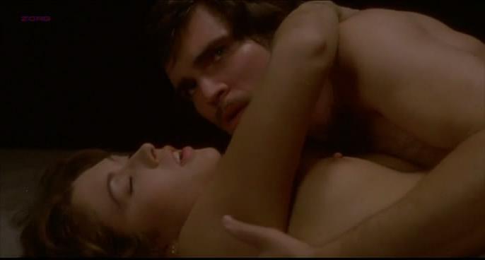 Lilli Carati nude, Ajita Wilson nude - Candido Erotico (1978)