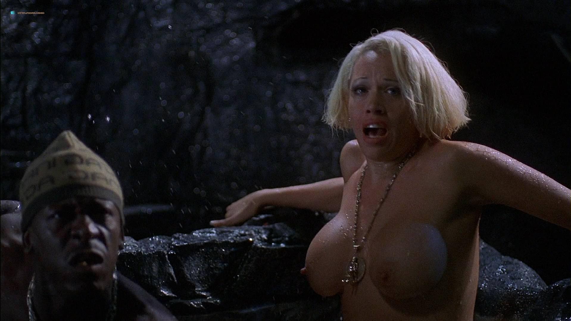 Deborah francois nude in my queen karo 2009 - 1 part 2