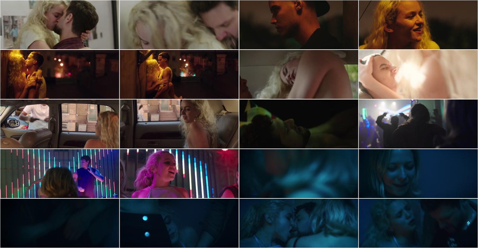 Morgan Saylor nude - White Girl (2016)
