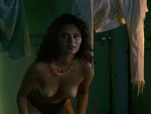 Zjuba pics of demetra hampton nude
