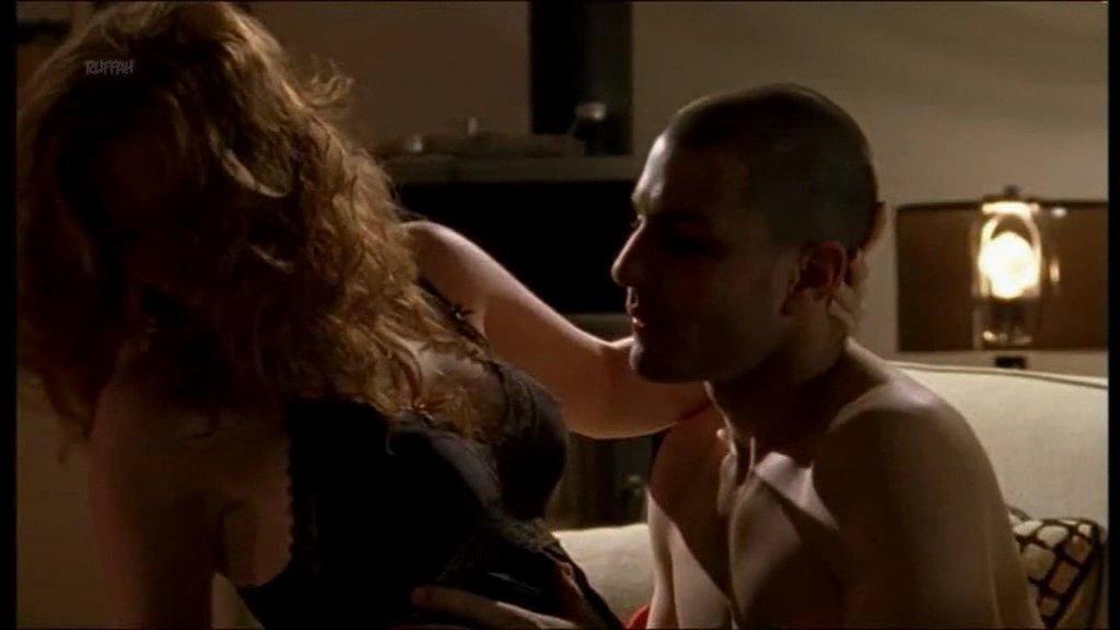 Audrey Fleurot nude - Fort Comme Un Homme (2007)