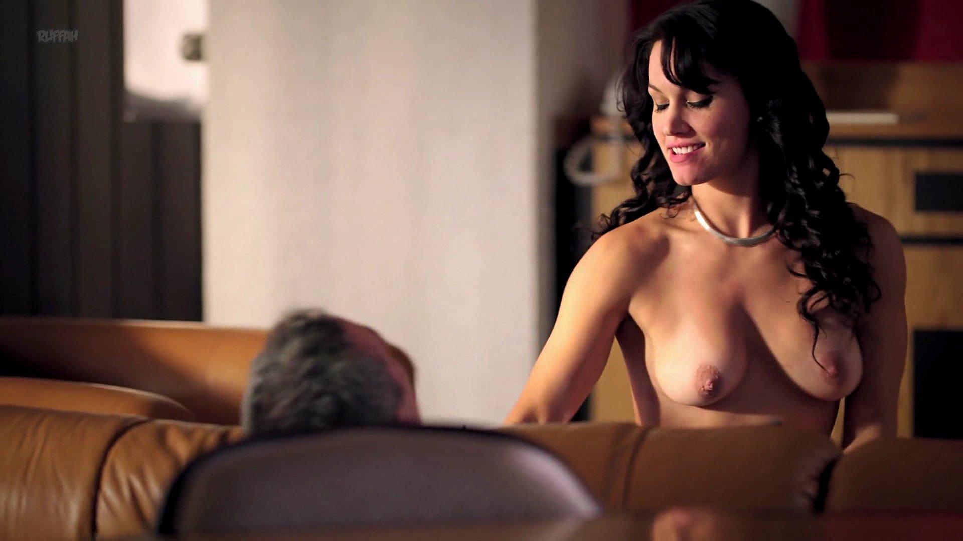 Vanessa Mateo nude - Dios Inc s01e06 (2016)