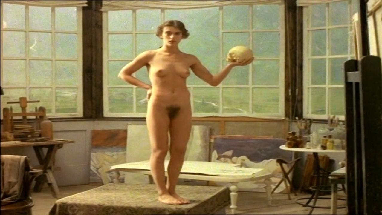 Maruschka Detmers nude - Via Mala (1985)