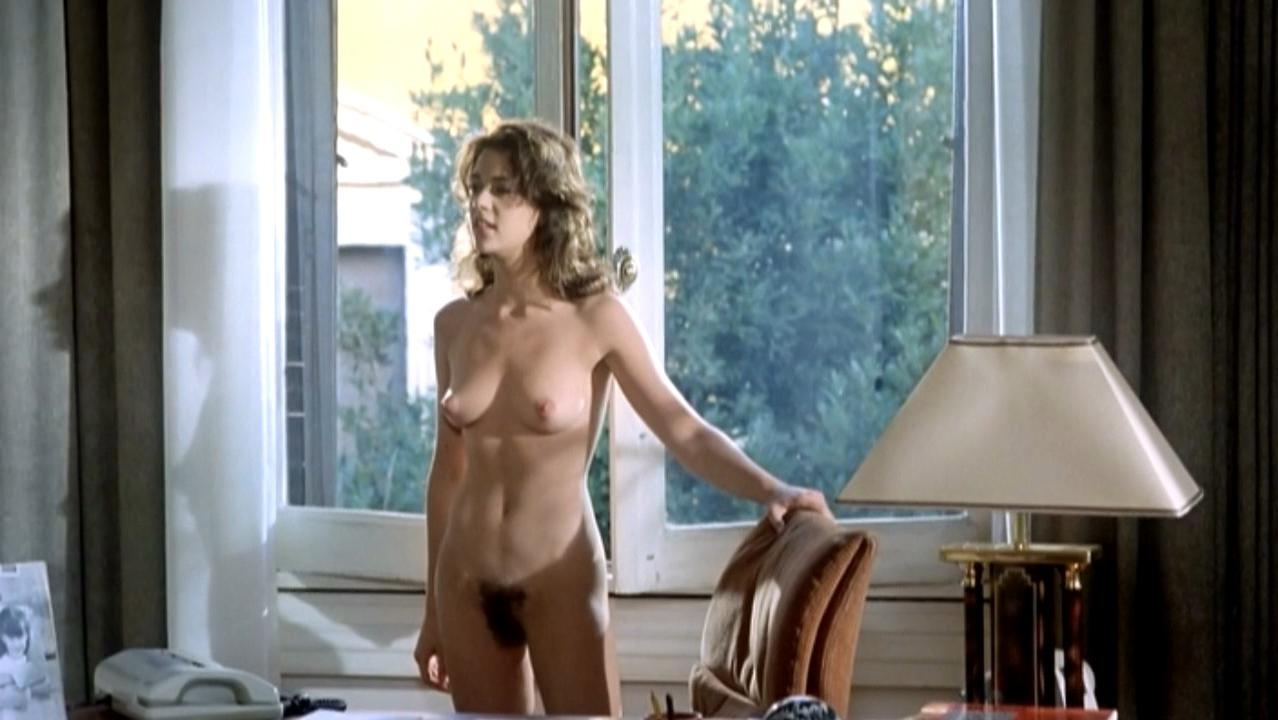 Maruschka Detmers nude - Devil in the Flesh (1986)