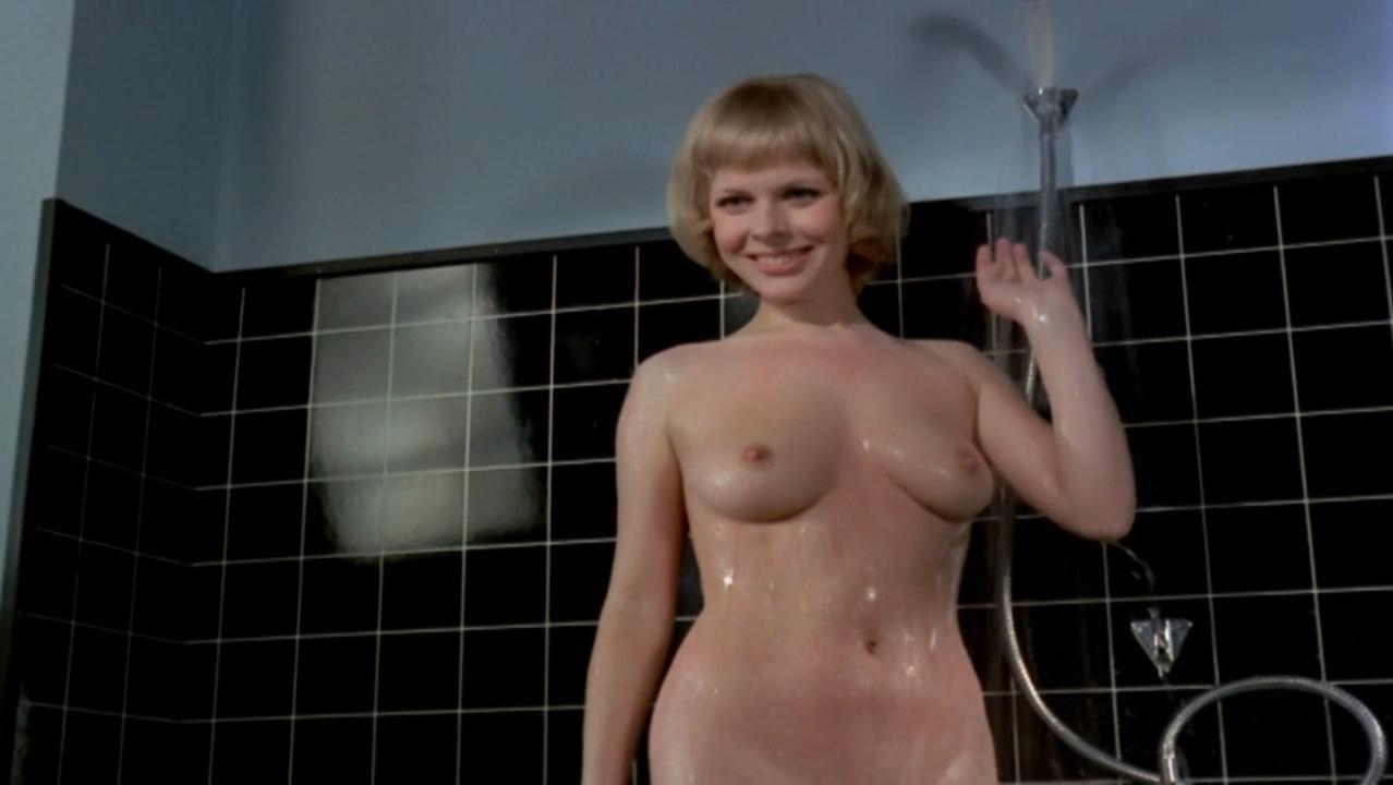 Astrid Frank nude - Au Pair Girls (1972)