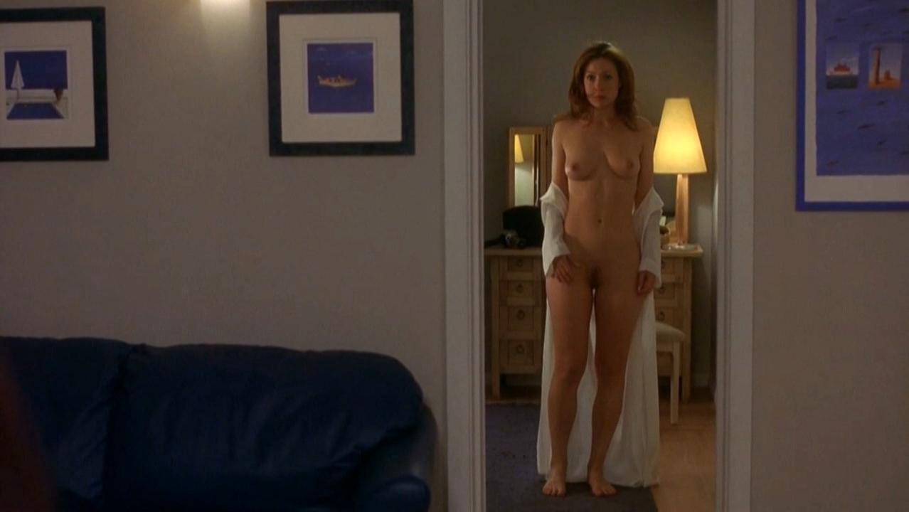 Alex Kingston nude - Essex Boys (2000)