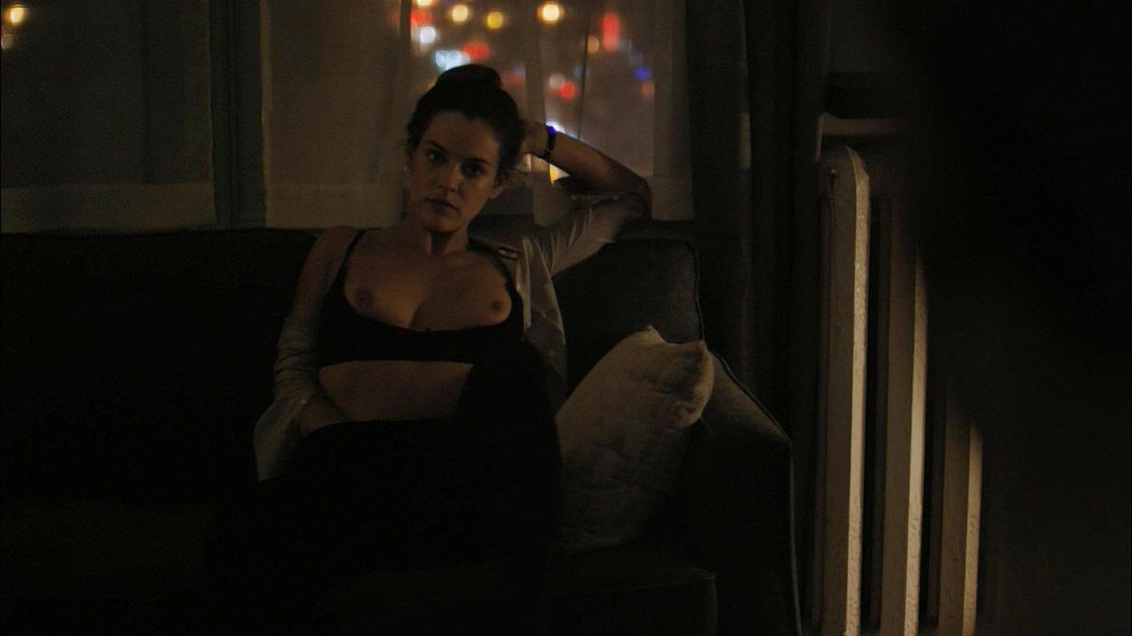 Riley Keough nude - The Girlfriend Experience s01e01 (2016)