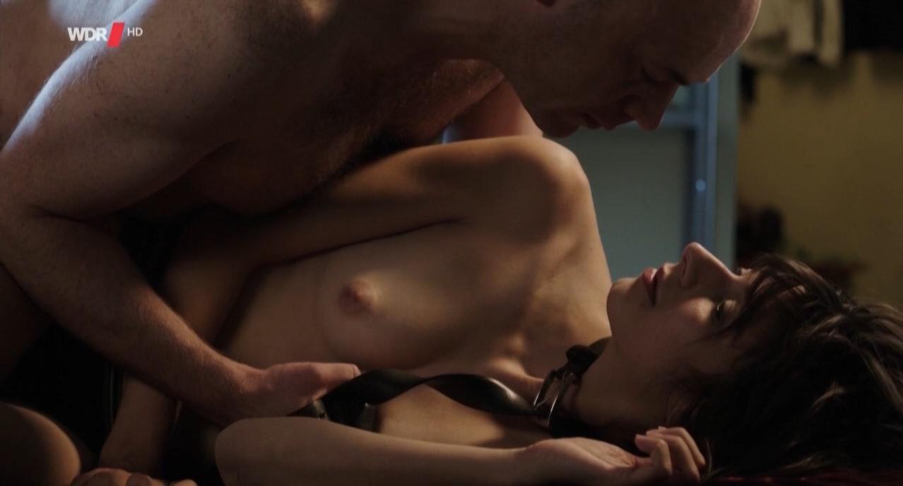 Maelle Giovanetti nude - Frechen Overdose (2014)