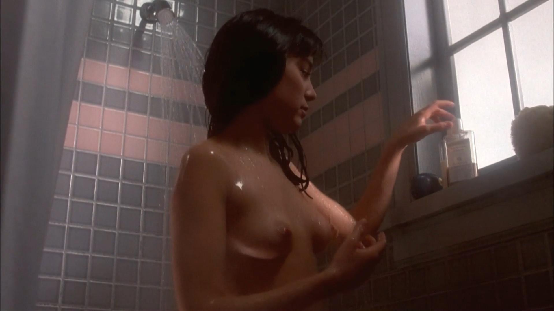 Jill Schoelen nude - The Stepfather (1987)
