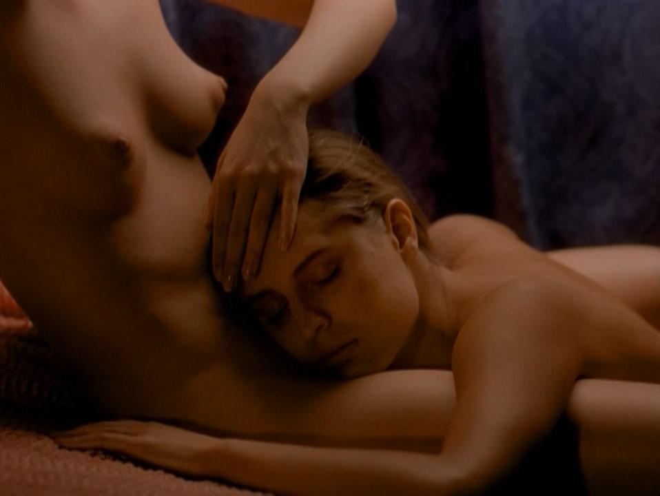Coralie Revel nude, Sabrina Seyvecou nude, Blandine Bury nude - Choses Secretes (2002)