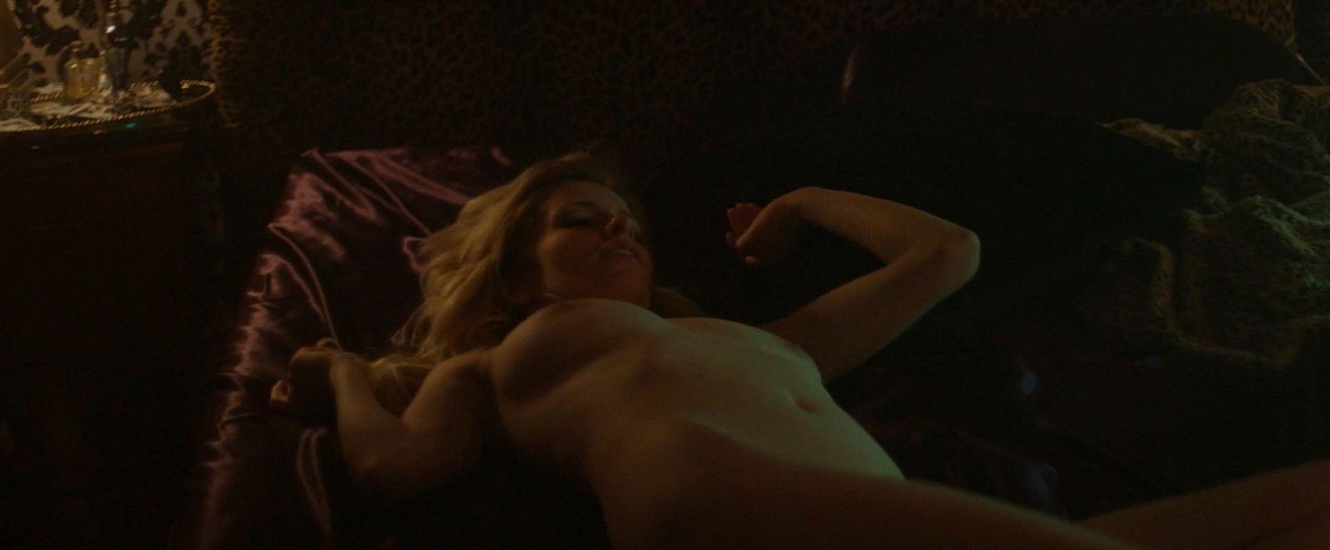 Cody Renee Cameron nude - Officer Downe (2016)