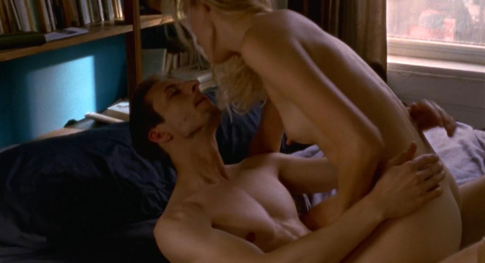 Stephanie Daub-Laurent nude, Dounia Sichov nude - Ce sentiment de l'ete (2015)