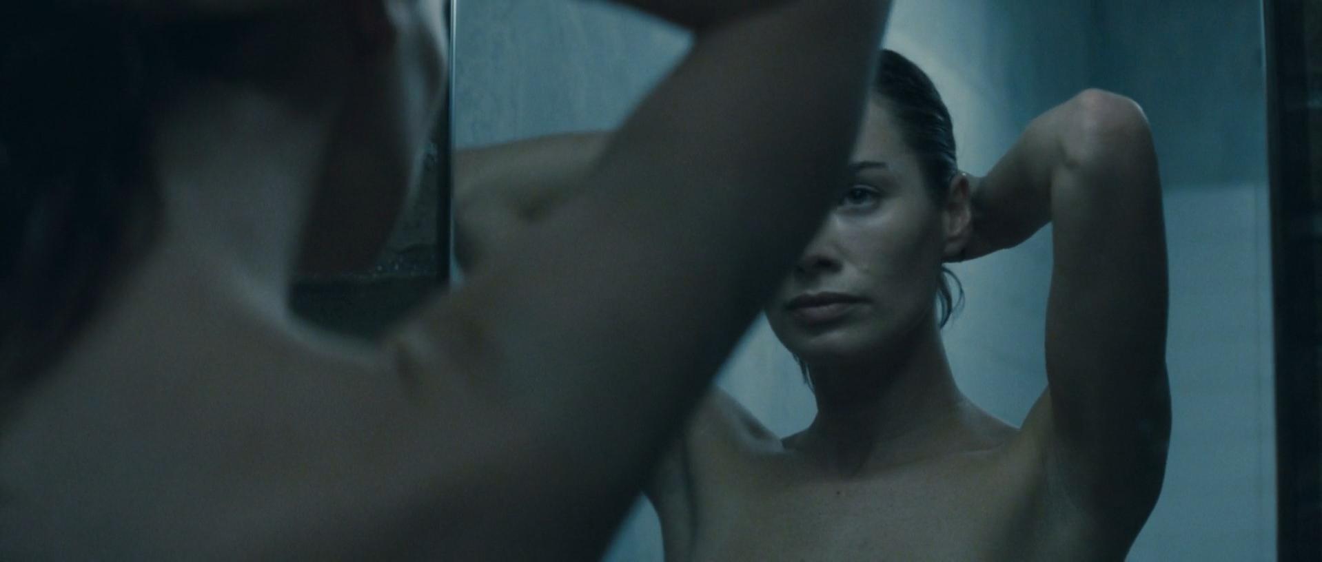 Lena Headey nude, Michelle Duncan nude - The Broken (2008)