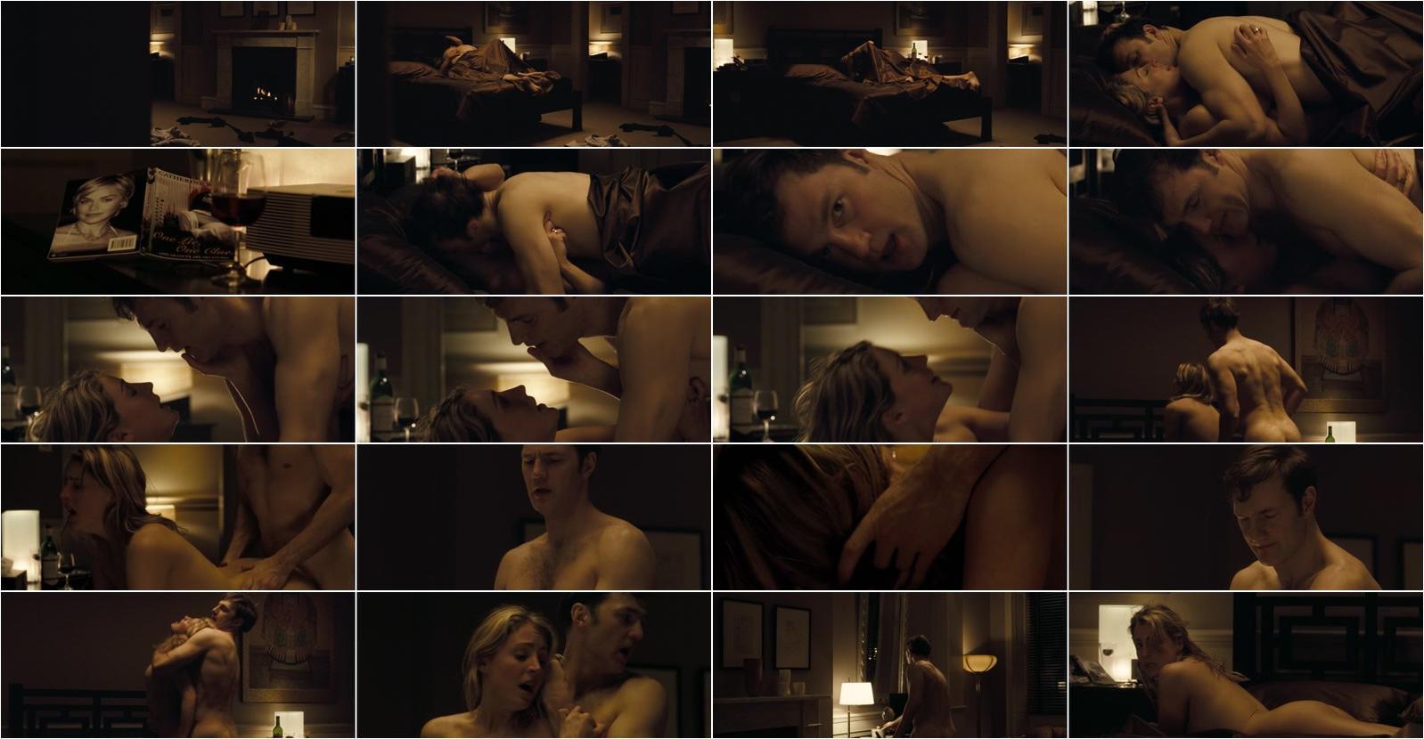 Flora Montgomery nude - Basic Instinct 2 (2006)
