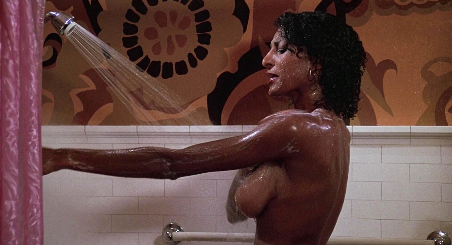 Pam grier sex scenes