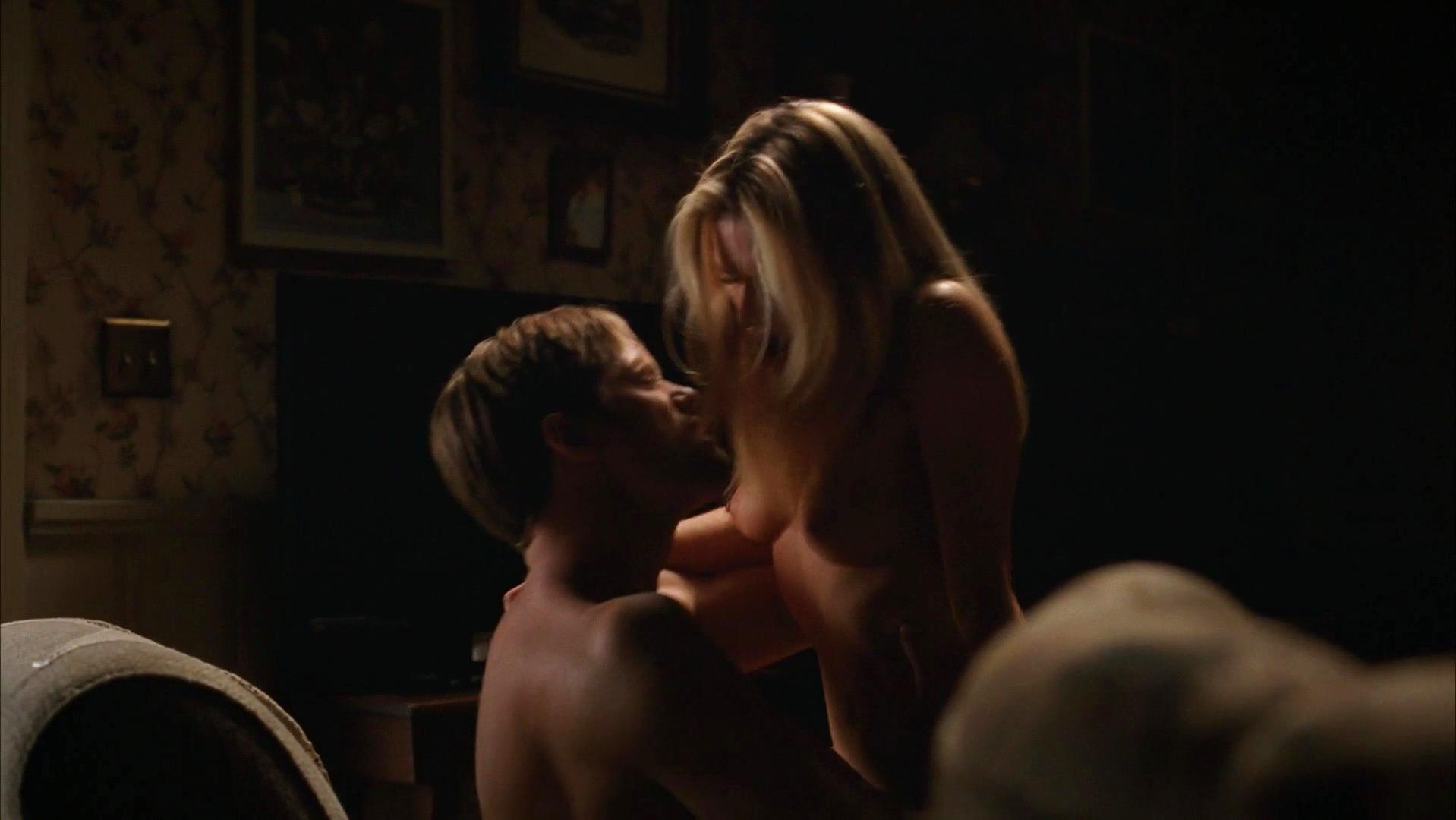 Anna Paquin nude - True Blood s04 (2011)