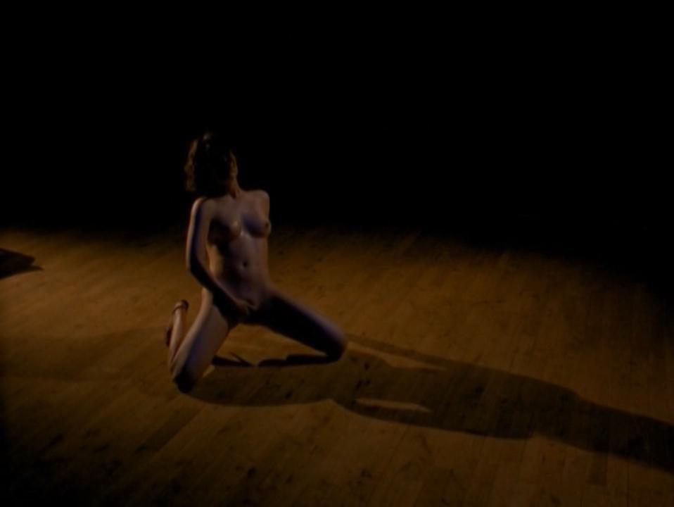 Coralie revel full frontal nude scene public masturbation 6